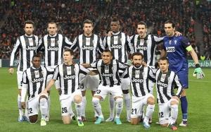La Juventus de Turin