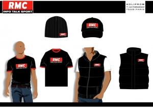 RMC-t-shirt-partenaire-co-branding-b2B-holiprom
