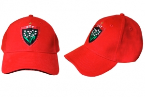 Casquette Supporter Rugby RC Toulon HOLIPROM