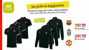 Catalogue Go Sport Rentrée 2014