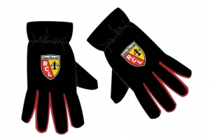 Gants Equipe RC Lens Supporter Football HOLIPROM